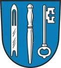 Zachow Wappen