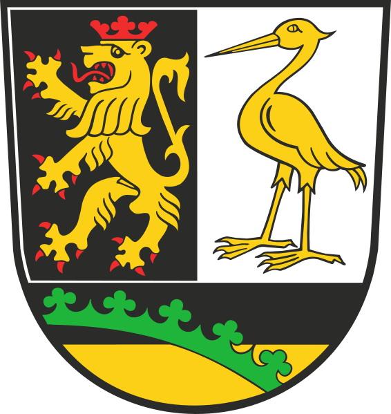 Zadelsdorf Wappen