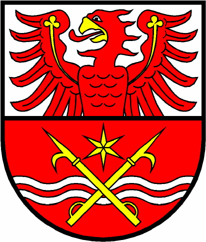 Zäckericker Loose Wappen
