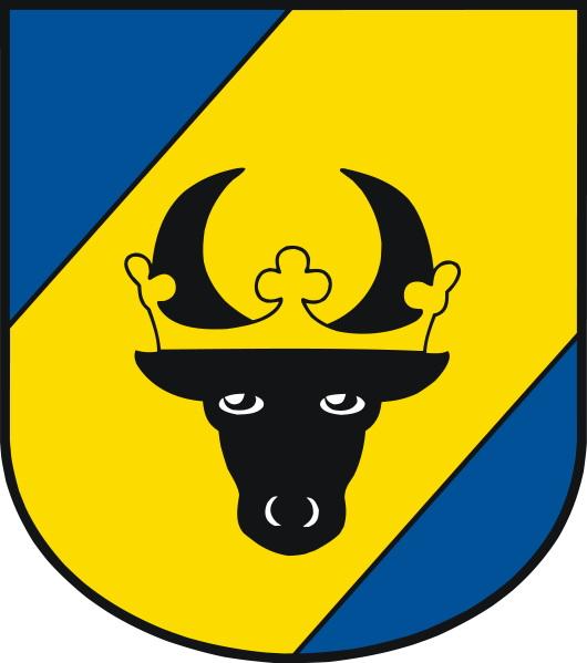 Zahrensdorf Wappen