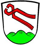 Zangberg Wappen
