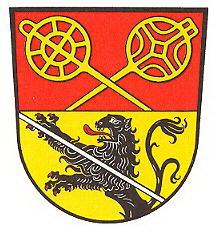 Zapfendorf Wappen