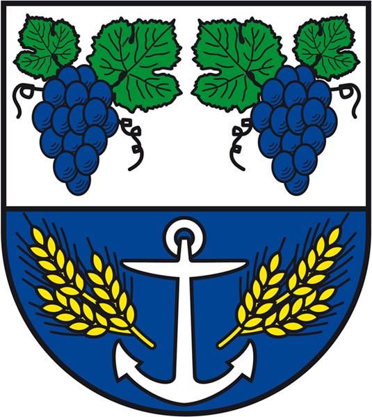 Zappendorf Wappen