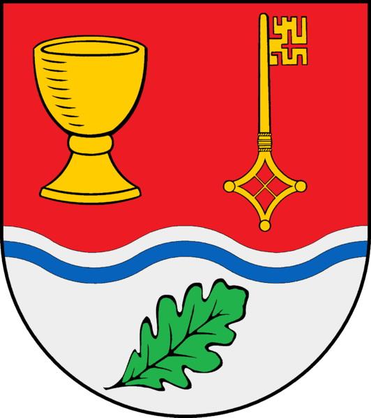 Zarpen Wappen