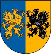 Zarrendorf Wappen