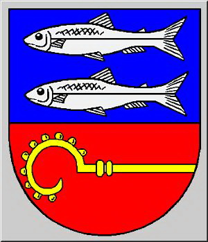 Zarrentin Wappen