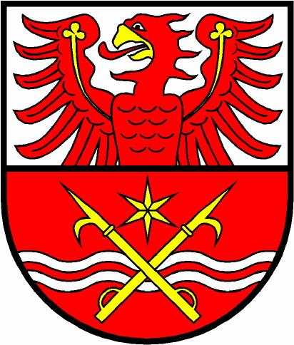 Zechin Wappen