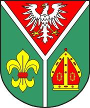 Zechlinerhütte Wappen