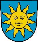 Zeckerin Wappen