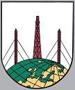 Zeesen Wappen