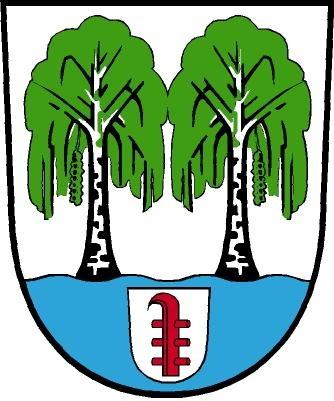 Zeestow Wappen