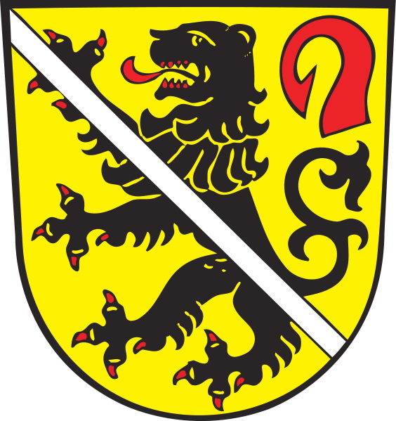 Zeil am Main Wappen