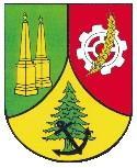 Zeithain Wappen