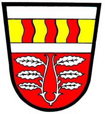 Zeitlofs Wappen