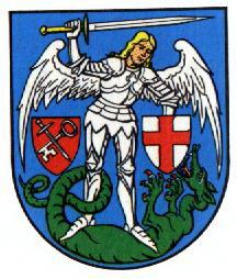 Zeitz Wappen