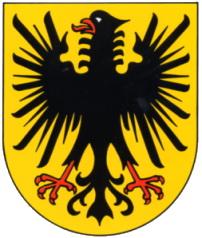 Zell am Harmersbach Wappen