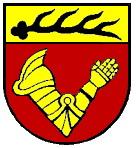 Zell unter Aichelberg Wappen