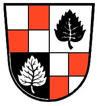 Zell Wappen