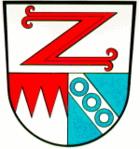 Zellingen Wappen