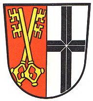 Zeltingen-Rachtig Wappen