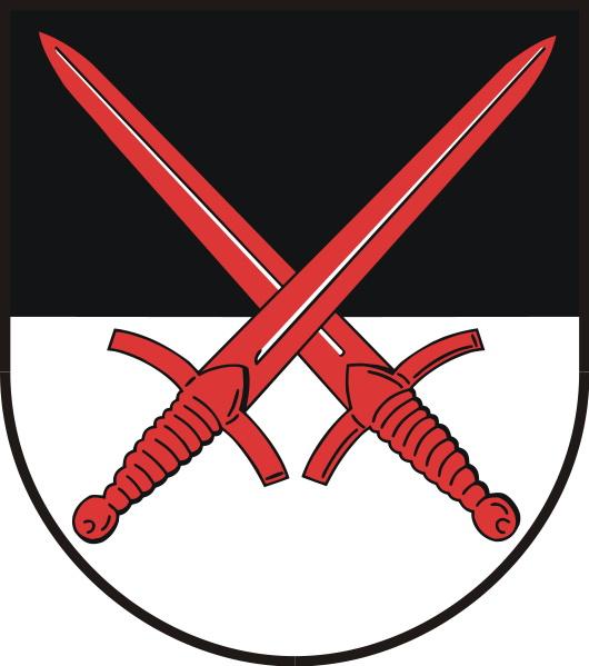 Zemnick Wappen