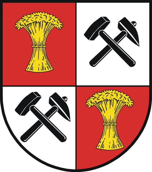 Zens Wappen