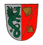 Zenting Wappen