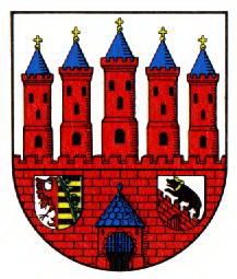 Zerbst Wappen
