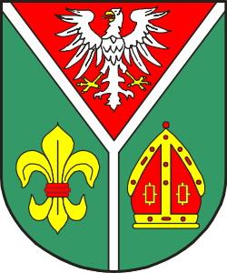 Zernitz-Lohm Wappen