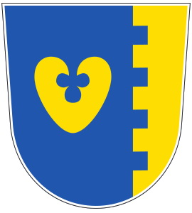 Zerpenschleuse Wappen