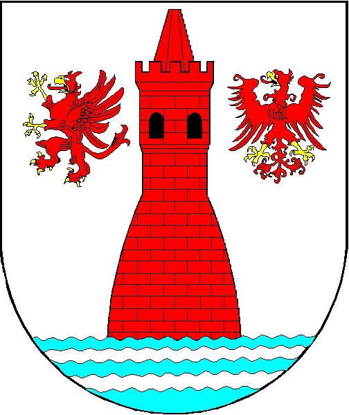 Zerrenthin Wappen