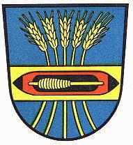 Zetel Wappen