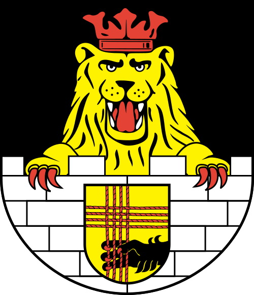 Zeulenroda Wappen