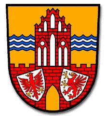 Zichow Wappen