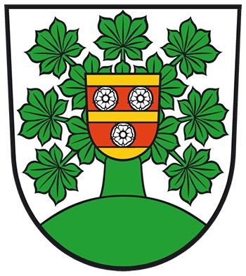 Zichtau Wappen