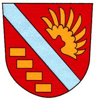 Ziegelheim Wappen