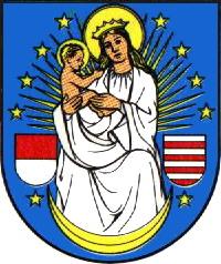 Ziegelroda Wappen