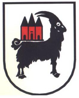 Ziegenrück Wappen
