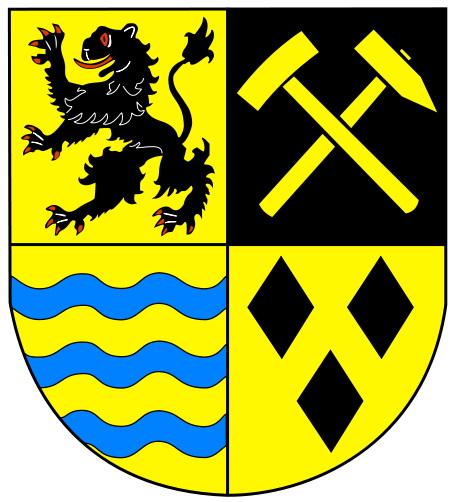 Ziegra-Knobelsdorf Wappen