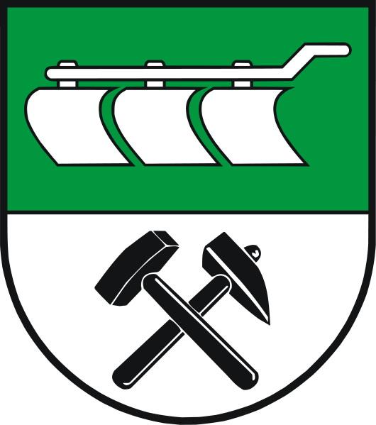 Zielitz Wappen