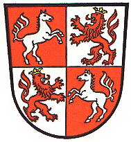 Ziemetshausen Wappen