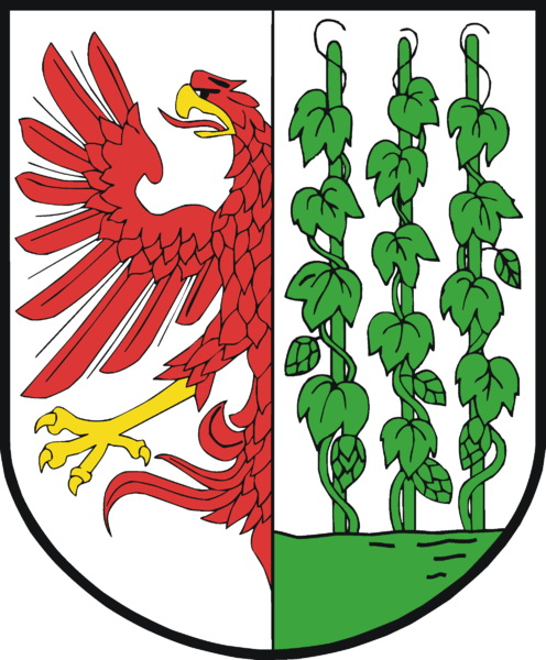 Ziepel Wappen