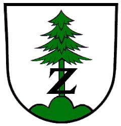 Zimmern ob Rottweil Wappen