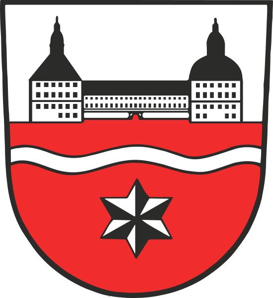 Zimmernsupra Wappen
