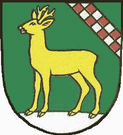 Zinndorf Wappen
