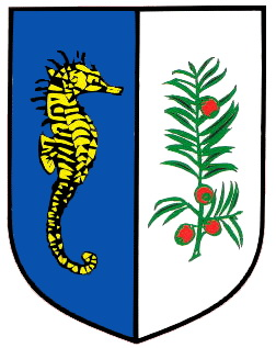 Zinnowitz Wappen