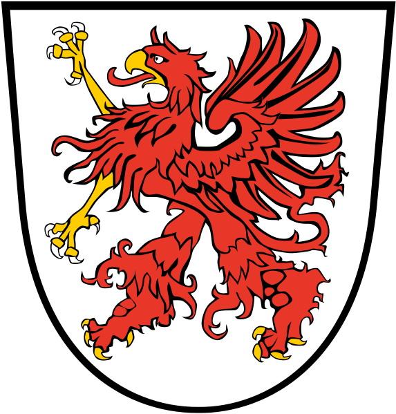 Zinzow Wappen