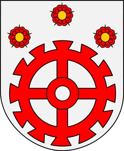Zirzow Wappen
