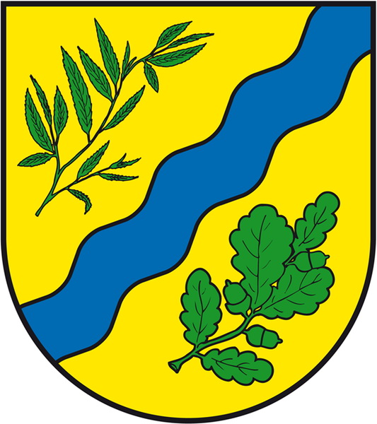 Zobbenitz Wappen