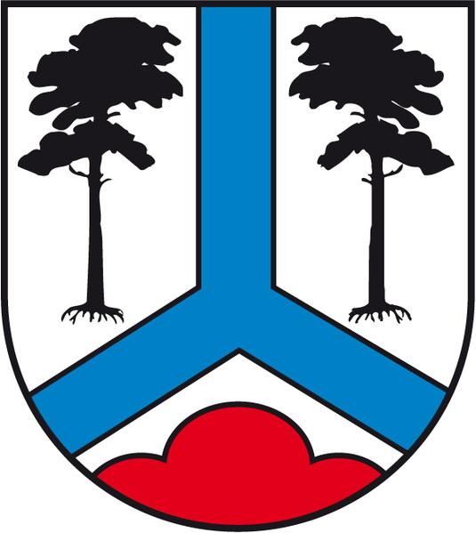 Zollchow Wappen